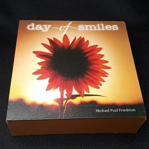 Day of smiles wall art